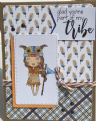 My Tribe - Stamp Set